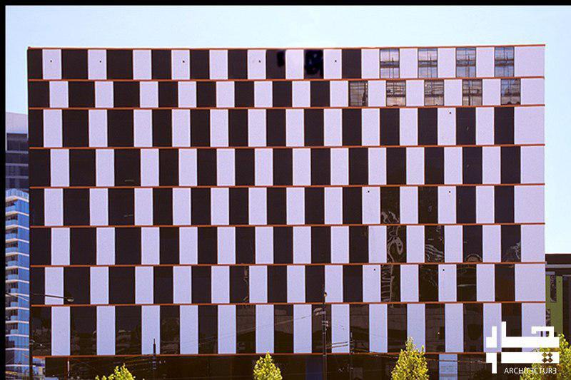 معماری خطای دید