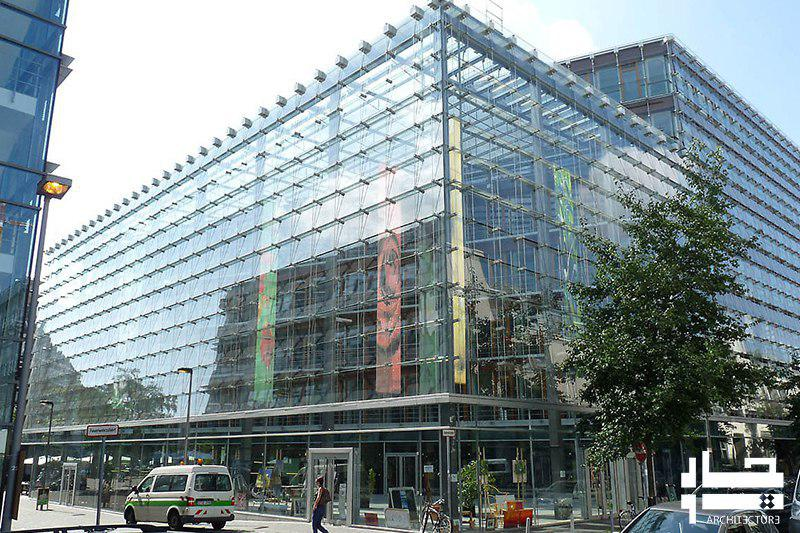 معماری شفاف