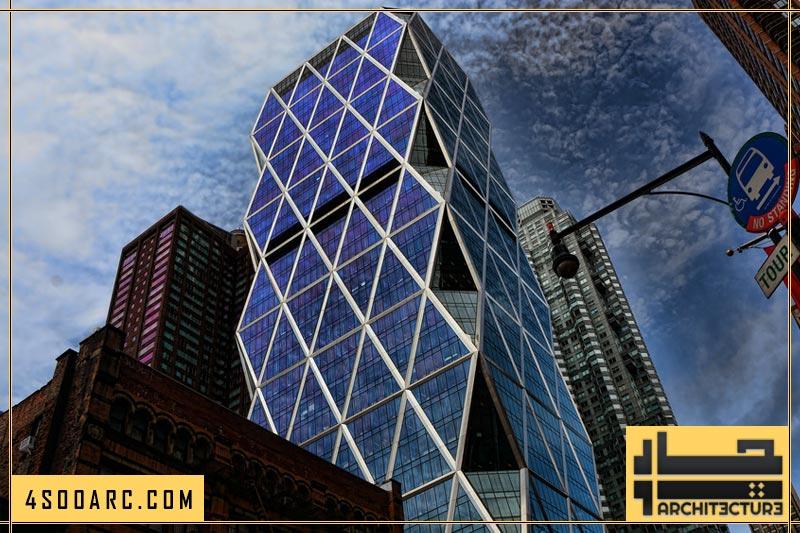 معماری هوشمند