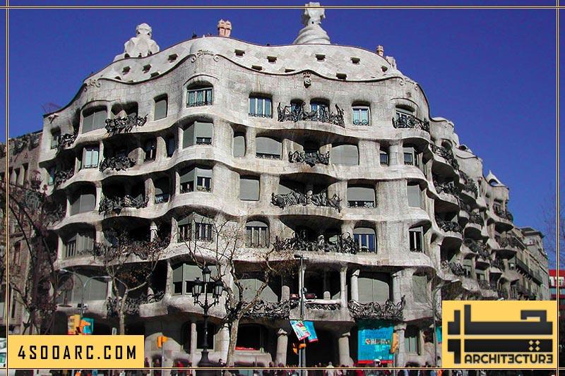 معماری فانتزی