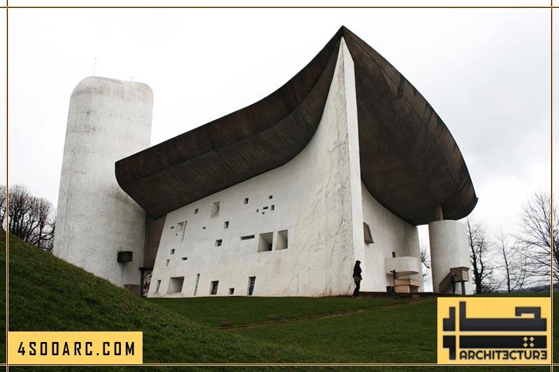 معماری قدسی