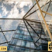 نظارت تخصصی شرح خدمات معماری فاز دو همسان