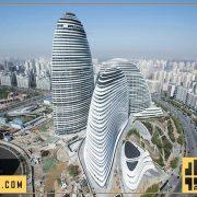 روش نوین علم معماری هنر اول