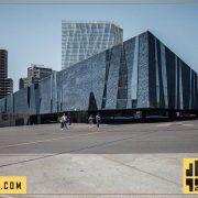 پروژه موزه آبی