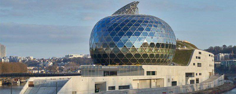 مرکز موسیقی خورشیدی